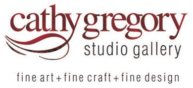 Cathy Gregory Studio Gallery
